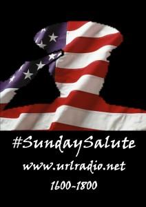 #SundaySalute