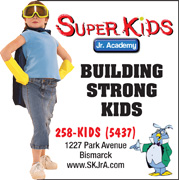 Super Kids Junior Academy