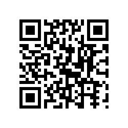 URL Radio QR two dimensional Code
