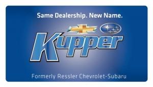 Kupper Chevrolet-Subaru