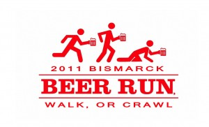 Beer Run Logo 2011