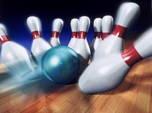 6th Annual Bowling for Fun Day
