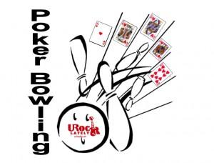 Poker Bowling
