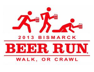 Beer Run 2013 logo